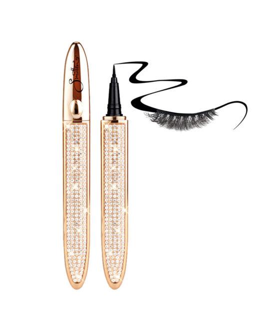Black Magic Eyeliner Magnetic Pen